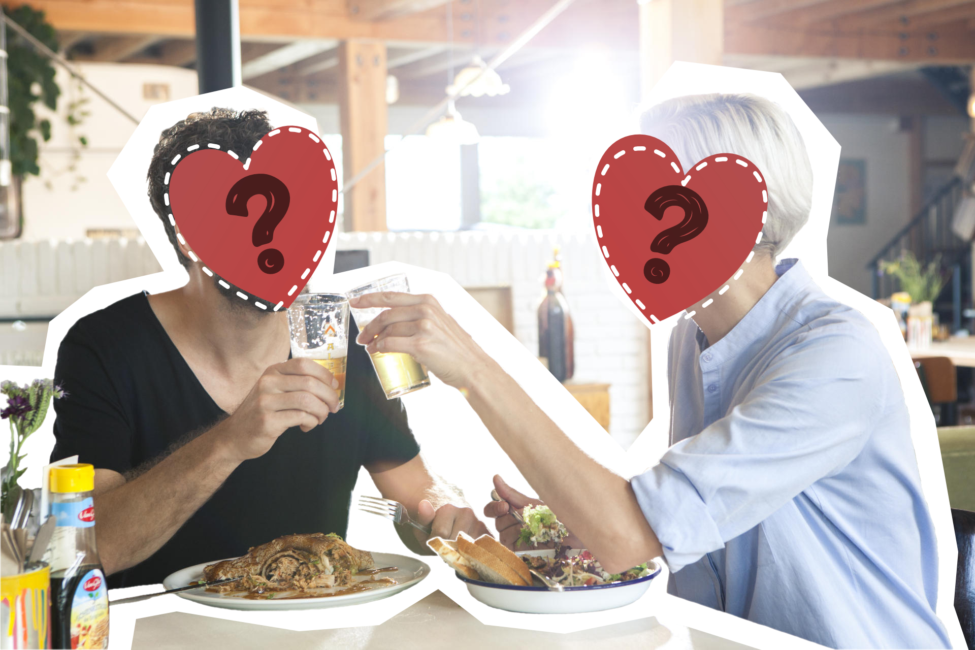 PAND Pannenkoek Secret Valentine